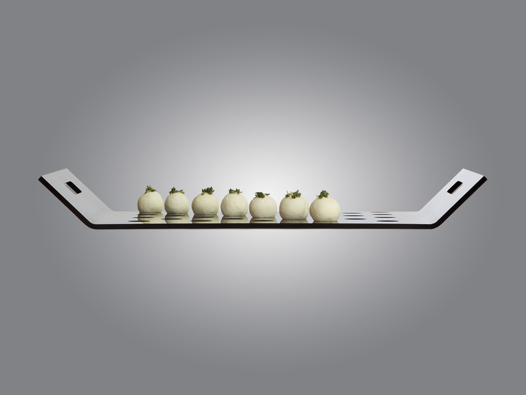 Tina nisson design contemporary canape trays for the for Canape holders