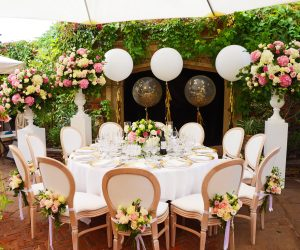 Wedding design